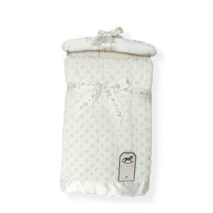 Unisex Dimple Blanket