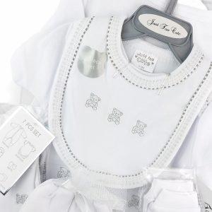 Unisex Babygrow Gift Set