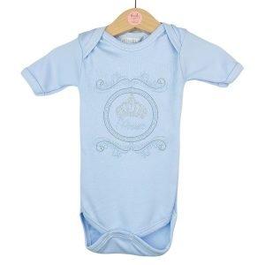 Baby Boy Prince Vest